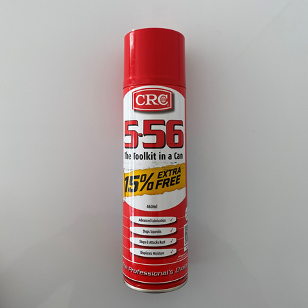 CRC 5.56 LUBRICANT