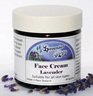 Face Cream - Lavender