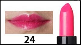 Cream Lipstick - Qibest - Pink #24