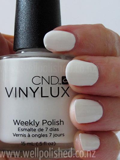 Cream Puff Vinylux