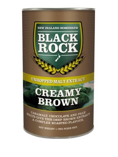 Creamy Brown Liquid Malt Extract 1.7kg