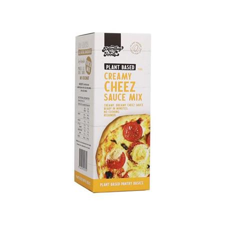 Creamy Cheez Sauce Mix 150gr