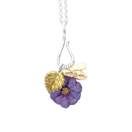Create Your Own Charm Holder Necklace