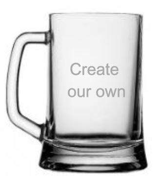 Create your Own Handle