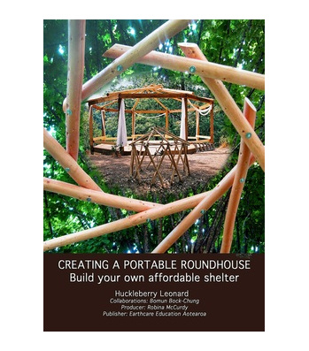 Creating a Portable Roundhouse