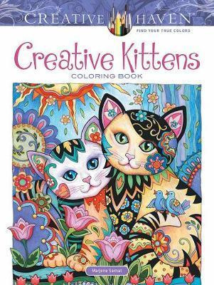 Creative Kittens