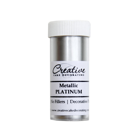 Creative Metallic Decorating Dust