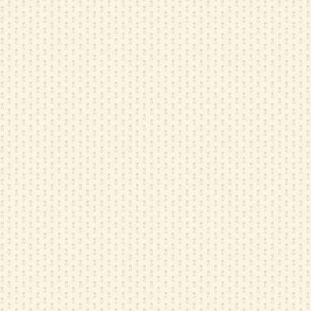 Creme Fraiche Dot Stripe Cream A-9745-N