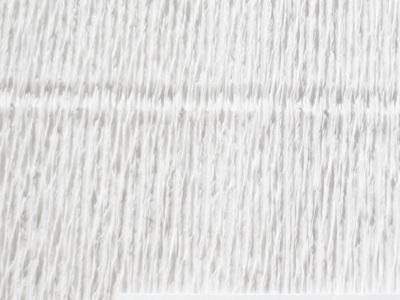 Crepe paper colours