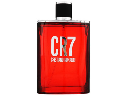 CRISTIANO Ronaldo CR7 EDT 50ml