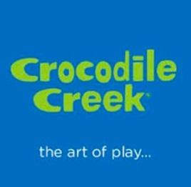 Crocodile Creek Children's Jigsaw Puzzles