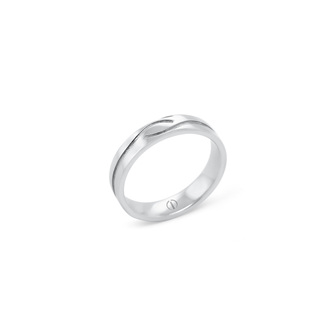 Croft Men's Wedding Ring