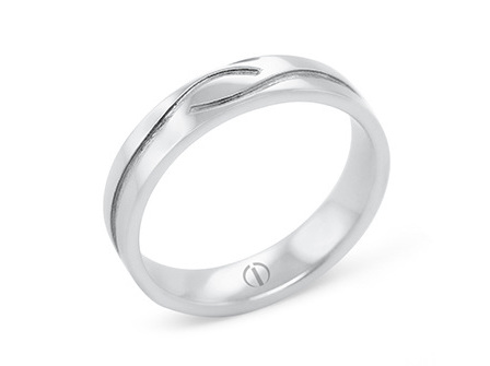 Croft Men's Wedding Ring