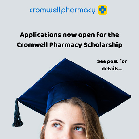 Cromwell Pharmacy Scholarship