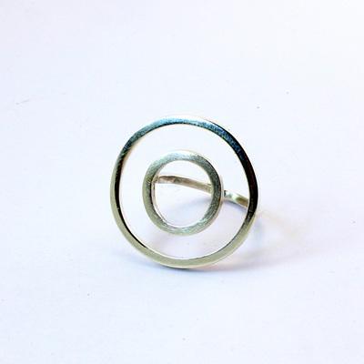 Crop Circle Ring