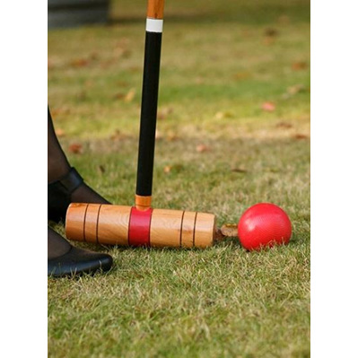 Croquet  6 x Player - GAME