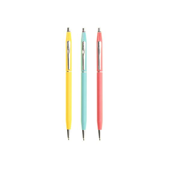Cross Classic Century ballpoint pen - Aquatic