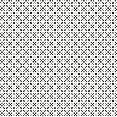 Cross Stitch Blanc A-9254-L1