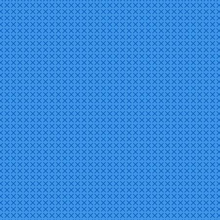 Cross Stitch Kitchen Blue A-9254-B1