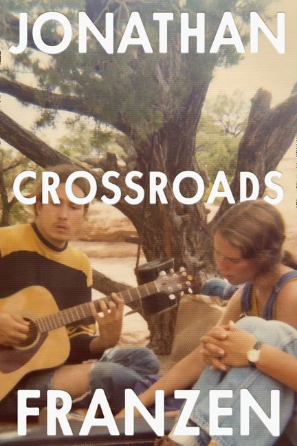 Crossroads (Signed Copies)