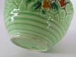 Crown Devon green bowl
