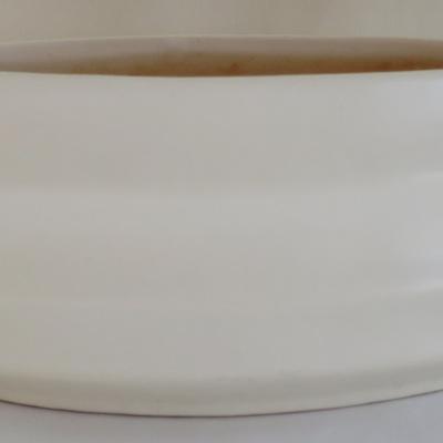 Cream vase number 77