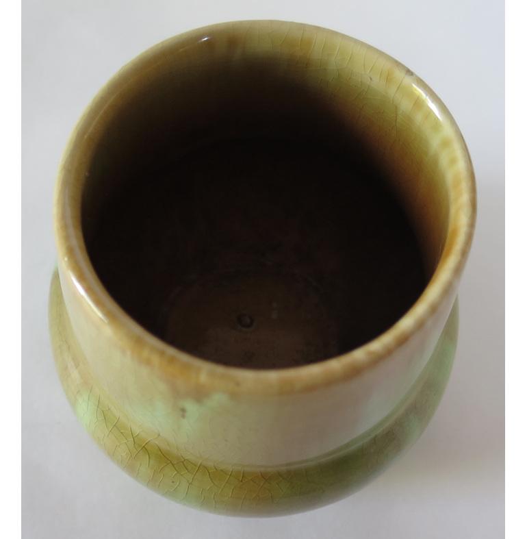 Crown Lynn vase