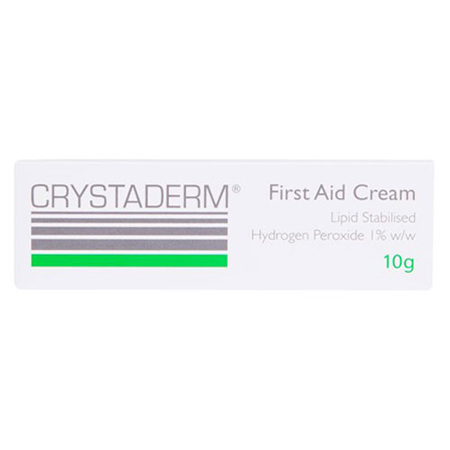 Crystaderm