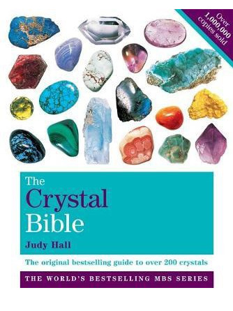 Crystal Bible 1