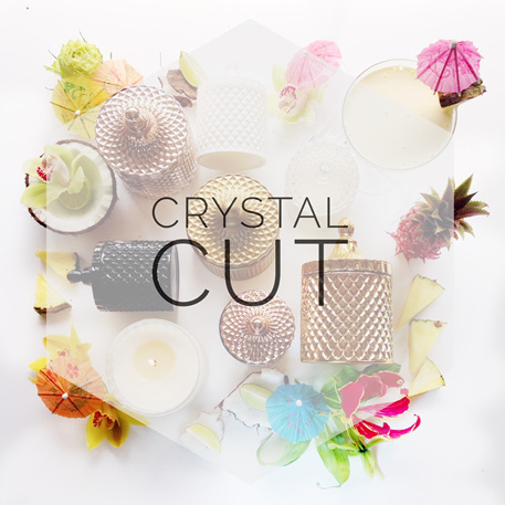 Crystal Cut