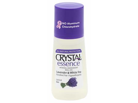 Crystal Essence Deodorant Lavender 66ml