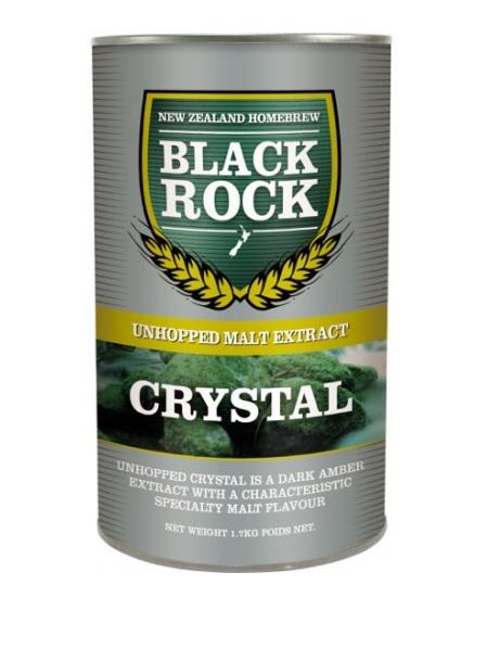 Crystal Liquid Malt Extract 1.7kg