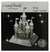 Crystal Puzzle - Black Castle