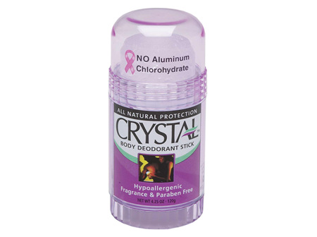 Crystal Stick Deodorant 120g