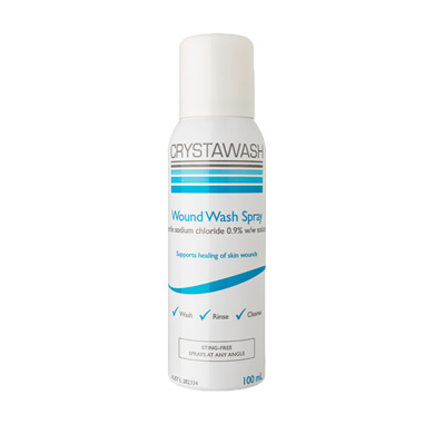 Crystawash 100ml
