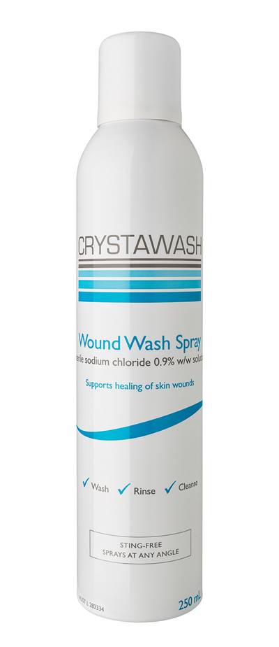 Crystawash 250ml