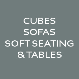 Cubes | Sofas | Soft Seating & Tables