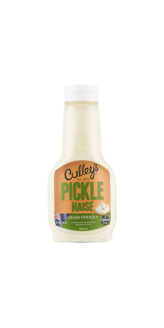 Culleys Picklenaise