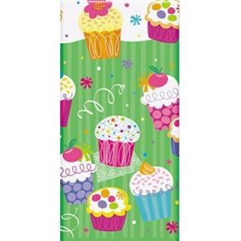 Cupcakes Tablecover