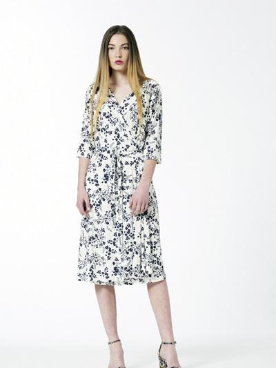 Curator Dress