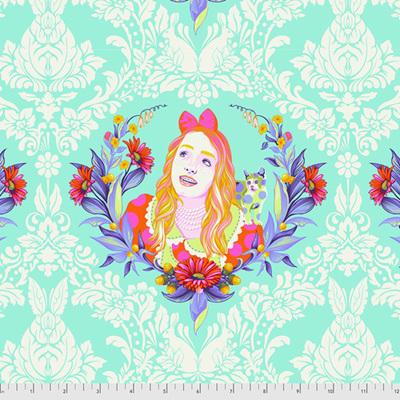 Curiouser & Curiouser - Alice - Daydream (Purple)