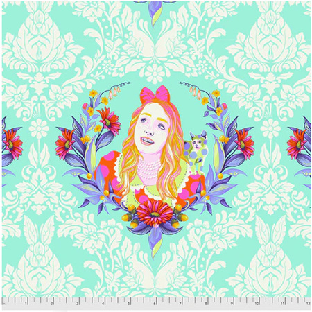 Curiouser & Curiouser Alice Daydream PWTP159.Daydream