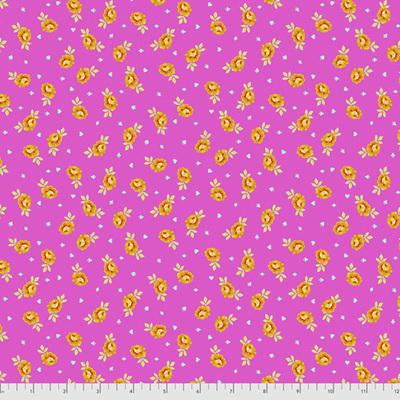 Curiouser & Curiouser - Baby Buds - Wonder (Pink)
