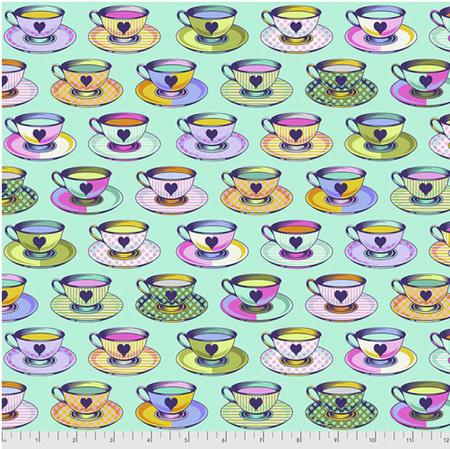 Curiouser & Curiouser Tea Time Daydream PWTP163.Daydream PREORDER