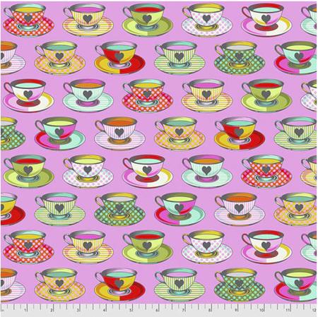 Curiouser & Curiouser Tea Time Wonder PWTP163.Wonder PREORDER