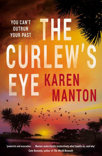 Curlew's Eye
