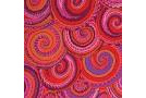 Curly Baskets PWPJ066 Red