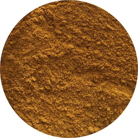 Curry Blend (hot)