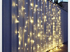curtain lights, led fairy lights, backdrops lights, wedding lights, party lights
