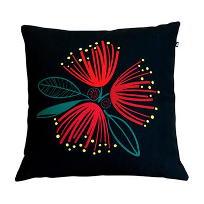 Cushion Cover - Classic Pohutukawa
